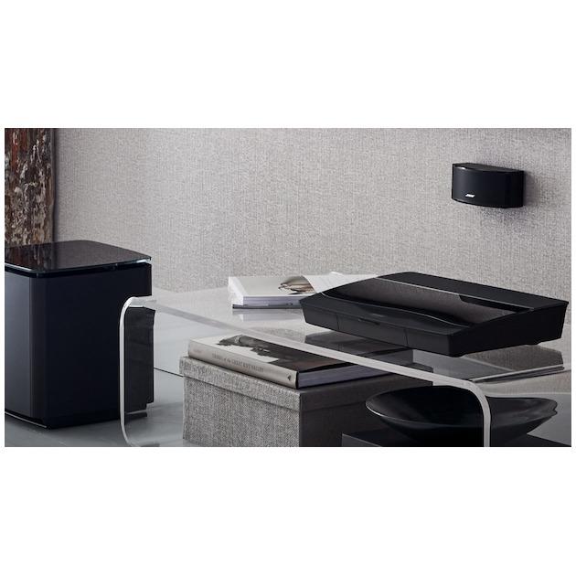 Bose Lifestyle 600 zwart