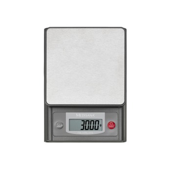 Medisana KS 200 RVS klein
