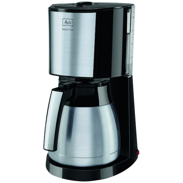 Melitta Enjoy Top Therm zwart