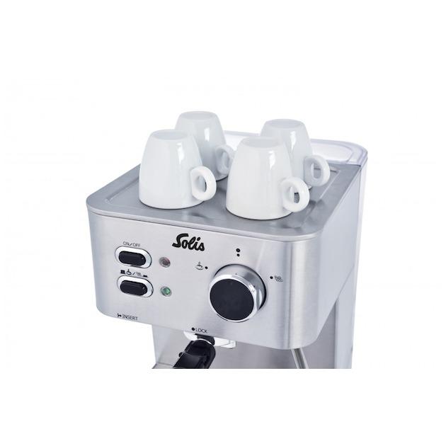 Solis 1010 Primaroma  Pistonmachine Espressomachine