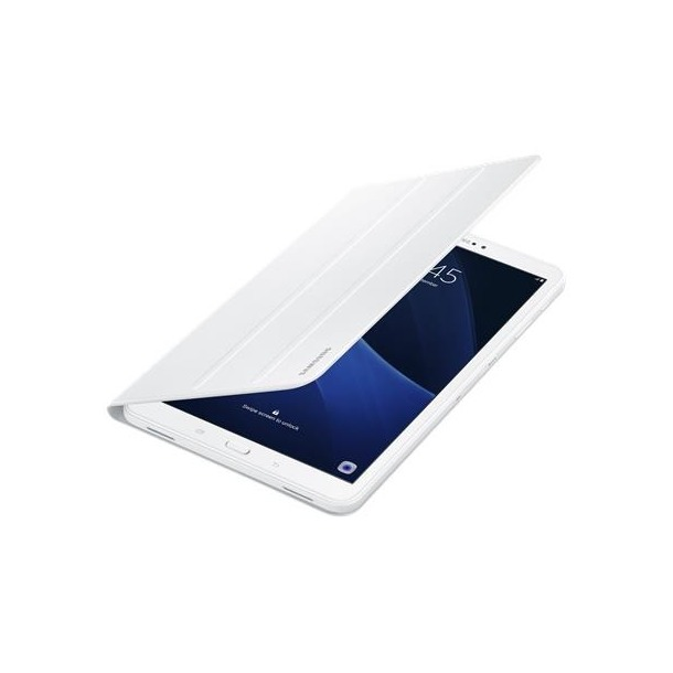 Samsung Book Cover voor Galaxy Tab A 10.1 T580 wit