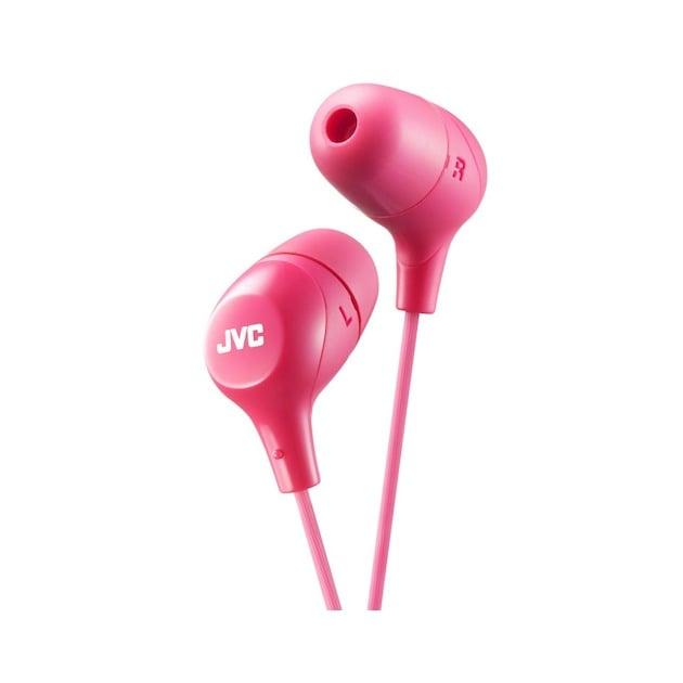 JVC HA-FX38-PE  roze