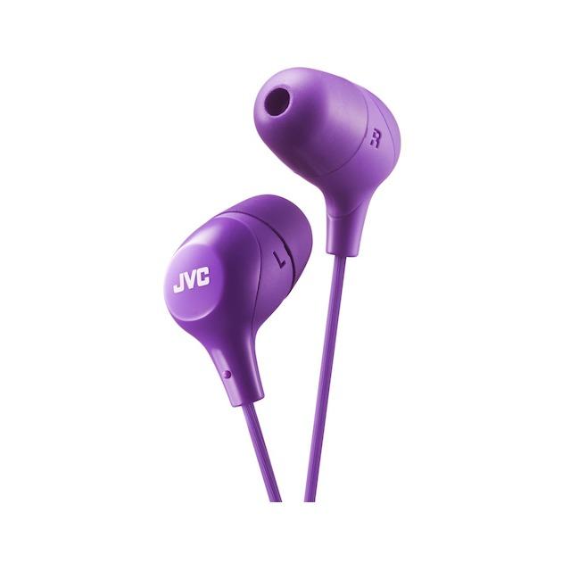 JVC HA-FX38-VE  paars
