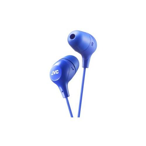 JVC HA-FX38-AE  azuur blauw