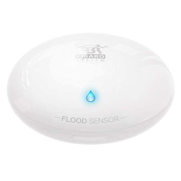 Fibaro Flood Sensor wit