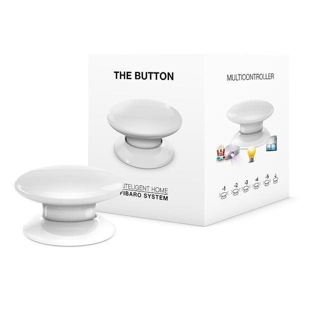 Fibaro The Button wit