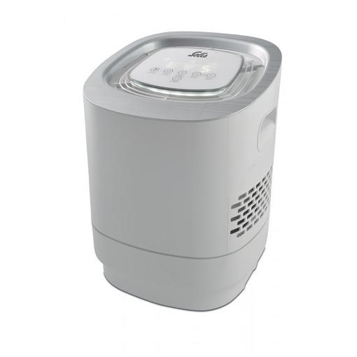 Solis 7216 3 in 1 Airwasher Ionic Luchtreiniger - Extreem stil