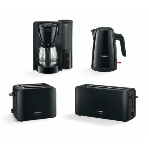 Bosch TKA6A043 zwart