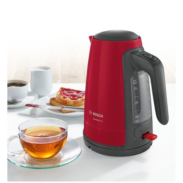 Bosch TWK6A014 rood