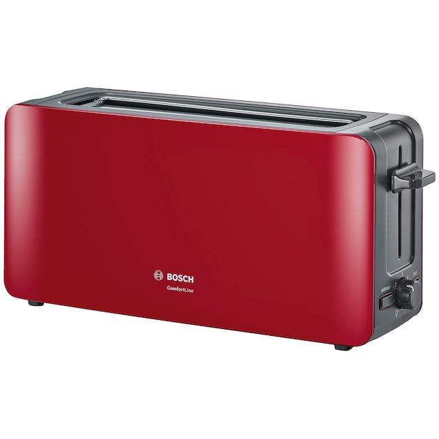 Bosch TAT6A004 rood
