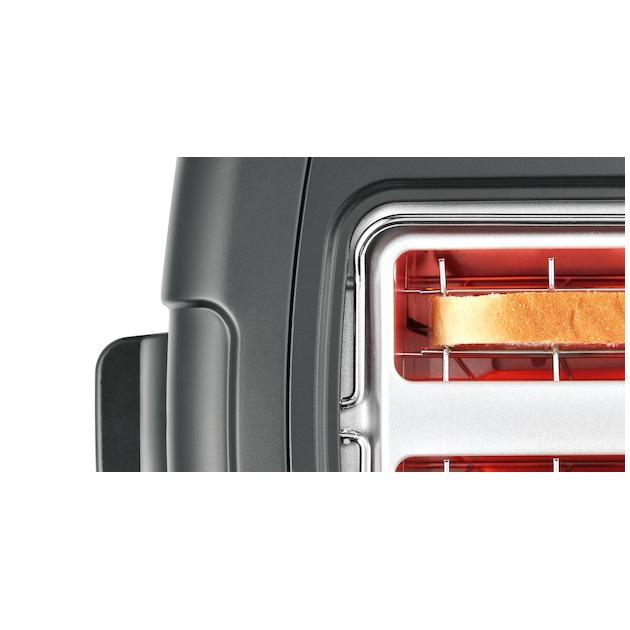 Bosch TAT6A111 wit