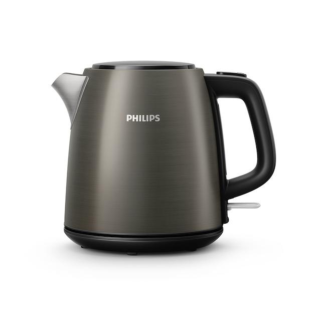 Philips HD9349/10 titanium