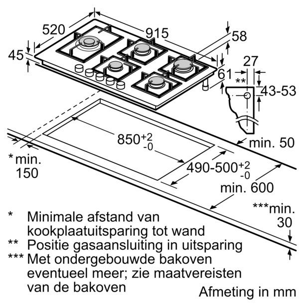 Bosch PPS9A6C90N