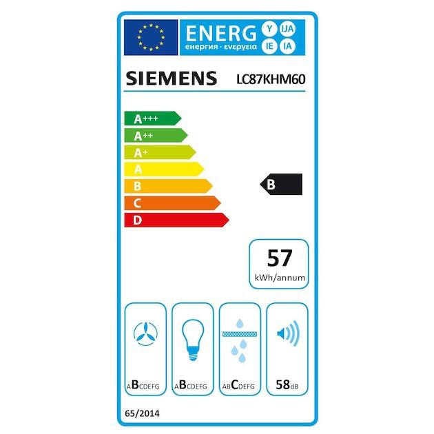 Siemens LC87KHM60