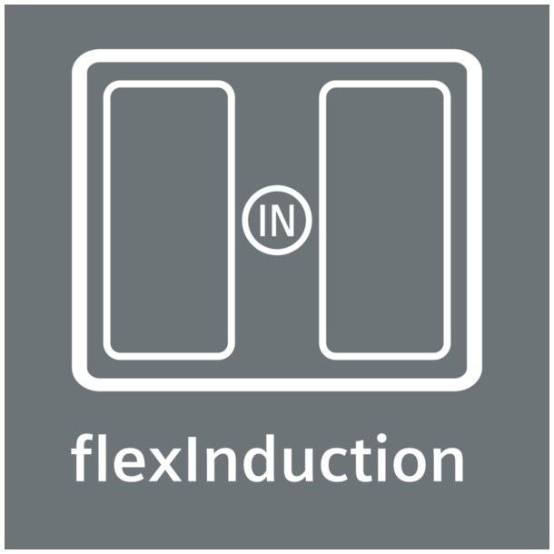 Siemens EX675FEC1E flexInduction