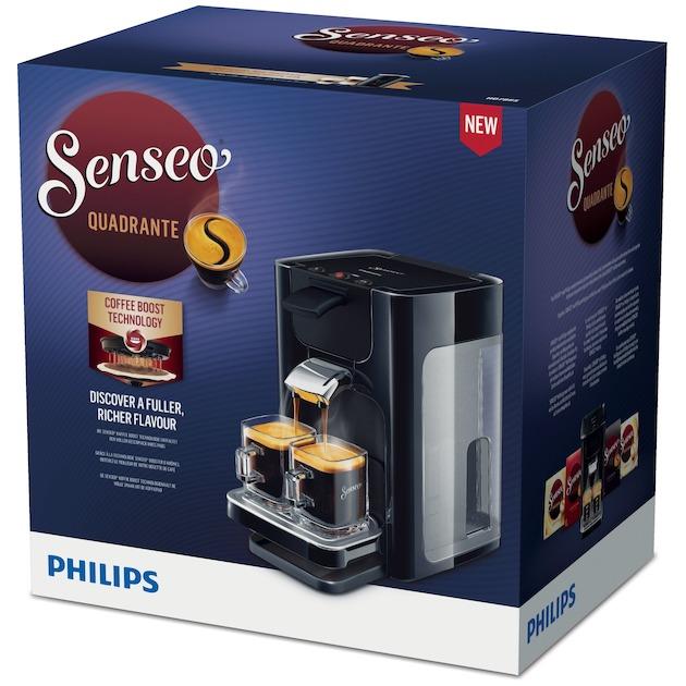 Philips HD7865/60 zwart