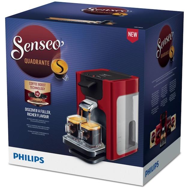 Philips HD7865/80 rood