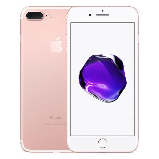 Apple iPhone 7 Plus (32GB) roze goud