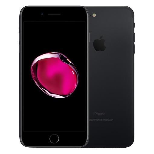 Apple iPhone 7 Plus (32GB) zwart
