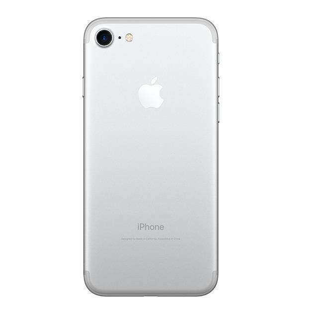 Apple iPhone 7 (128GB) zilver
