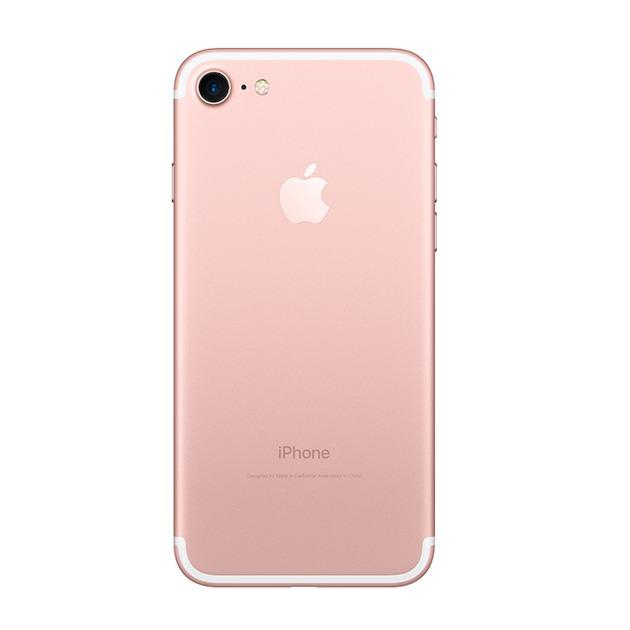 Apple iPhone 7 (128GB) roze goud