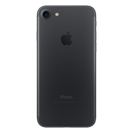 Apple iPhone 7 (32GB) zwart