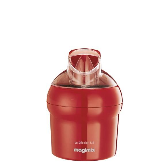 Magimix Glacier 11669 rood