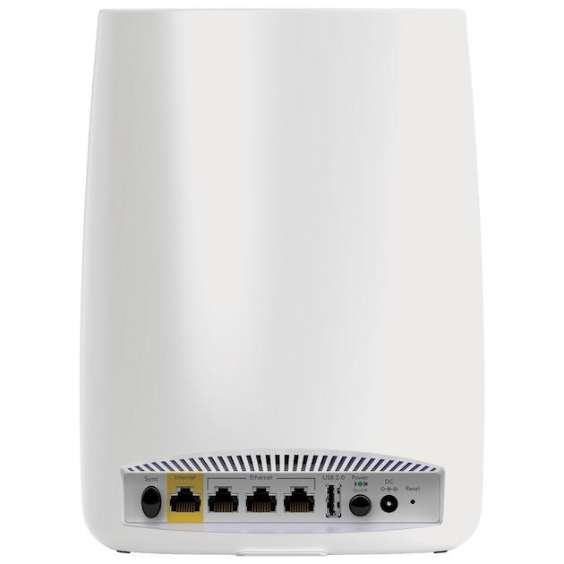 Netgear Orbi RBK50-100PES WiFi Systeem