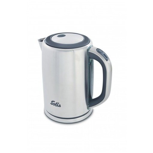 Solis 5511 Premium Kettle Waterkoker - RVS
