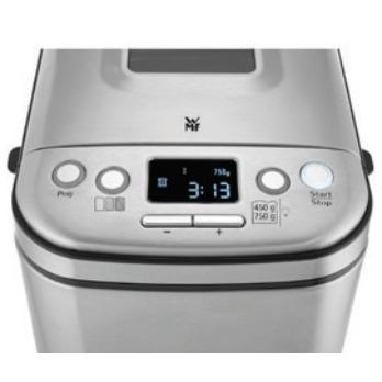 WMF Kult X broodbakmachine zilver