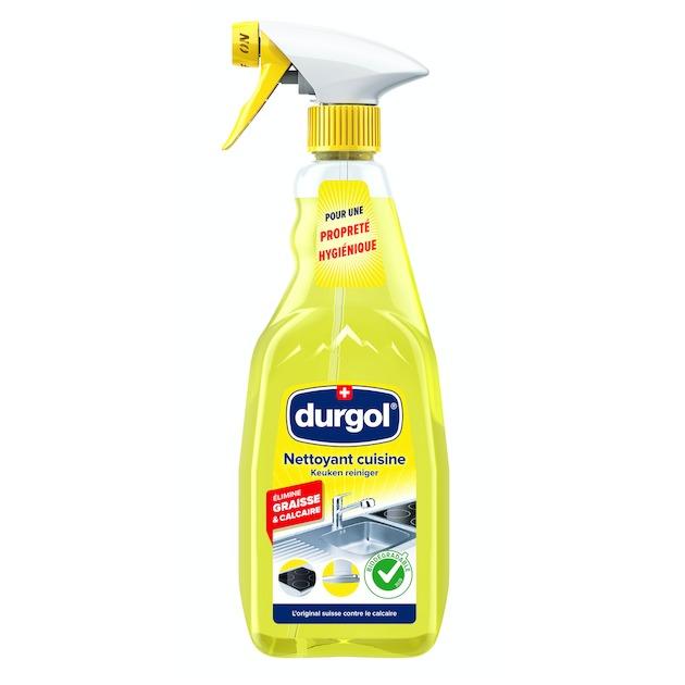 Durgol ontkalker Cuisine 500ml