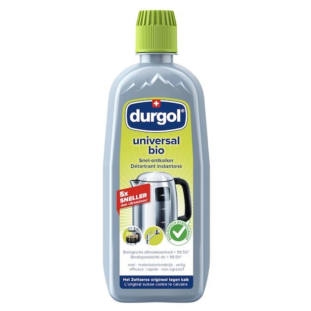 Durgol ontkalker universeel biologisch 500ml