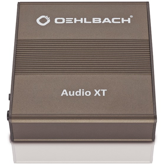 Oehlbach HDMI audio-extractor