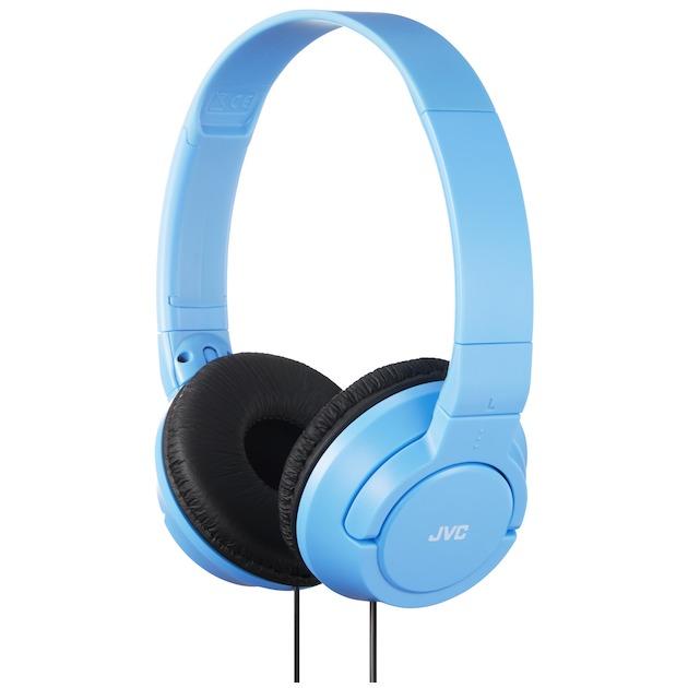 JVC HA-S180-ANE   blauw