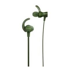 Sony MDR-XB510AS groen