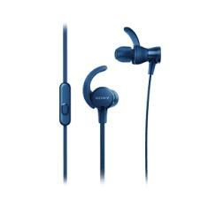 Sony MDR-XB510AS blauw