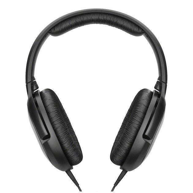 Sennheiser HD 206 zwart