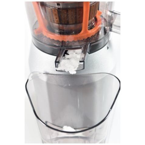 Solis 862 Multi Slow Juicer XXL - Koudperstechnologie