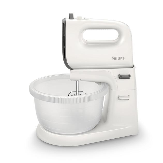 Philips HR3745/00 grijs/wit