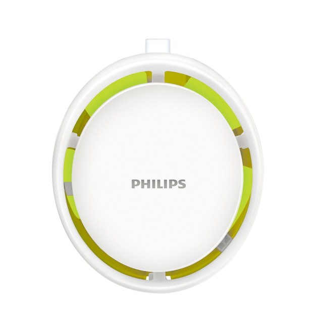 Philips HU4706/11 wit