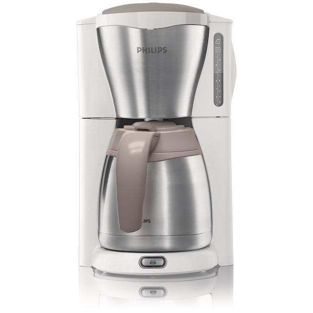 Philips HD7546/00 zilver