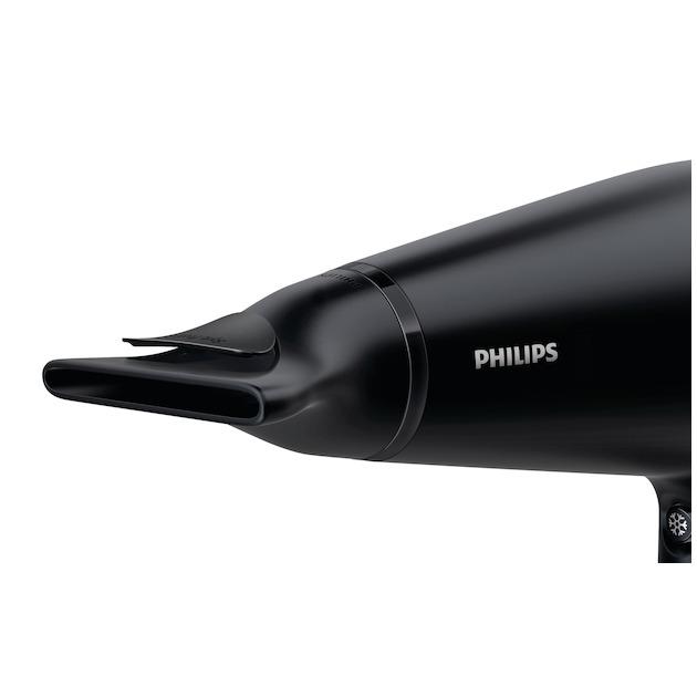 Philips HPS920/00 zwart