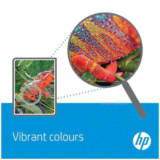 HP HP 304 N9K05A kleuren