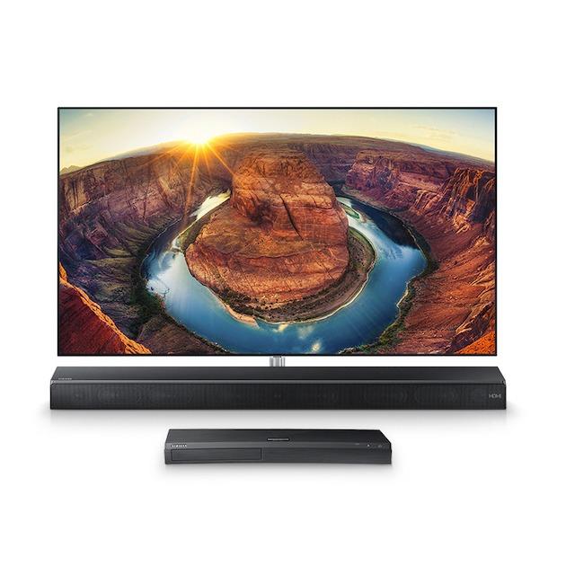 Samsung HW-MS650 zwart