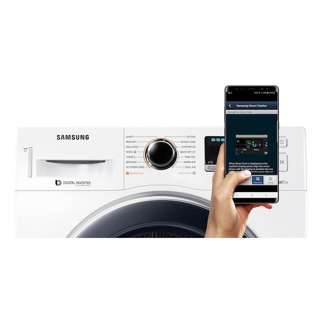 Samsung DV70M5020IW