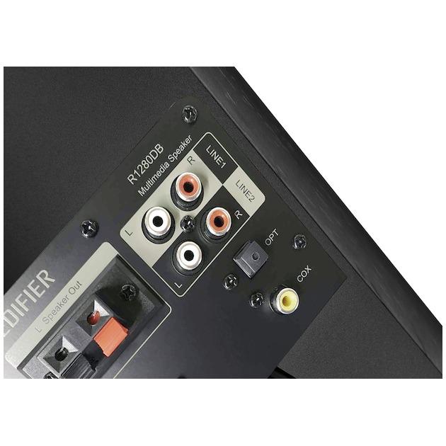 Edifier R1280DB zwart