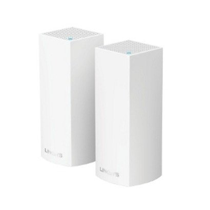 Linksys Velop - Duo Pack