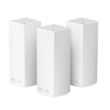 Linksys Velop Tri-band - Triple Pack