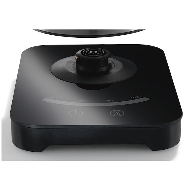 Bosch TWK7203 rvs/zwart