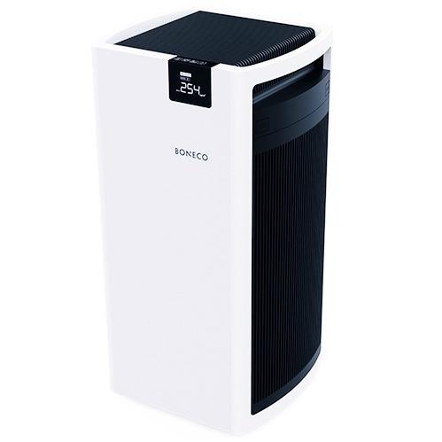 Boneco P700 wit/zwart